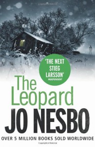 The Leopard - Don Bartlett, Jo Nesbø, Jo Nesbø