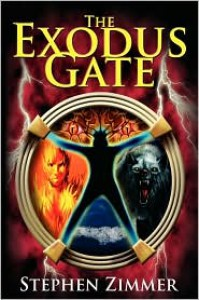 The Exodus Gate - Stephen Zimmer