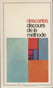 Discours De La Methode - René Descartes
