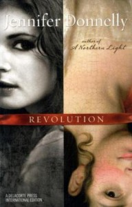 Revolution (Perfect Paperback) - Jennifer Donnelly