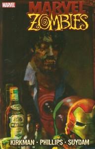 Marvel Zombies - Robert Kirkman, Sean Phillips, June Chung