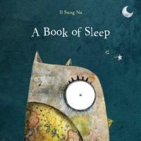 A Book of Sleep - Il Sung Na