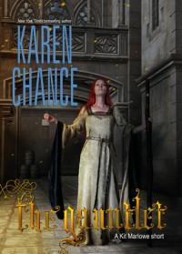 The Gauntlet - Karen Chance