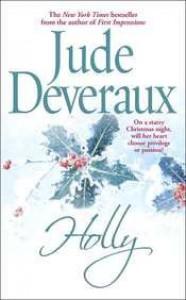 Holly - Jude Deveraux