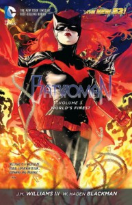 Batwoman, Vol. 3: World's Finest - J.H. Williams III, W. Haden Blackman