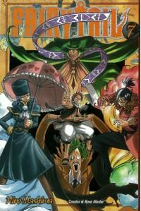 Fairy Tail, Vol. 7 - Hiro Mashima