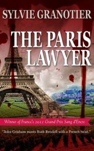 The Paris Lawyer - Sylvie Granotier