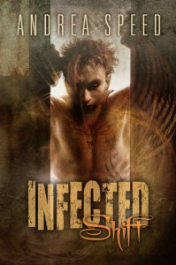 Infected: Shift (Infected Series) - Andrea Speed