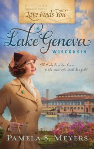 Love Finds You in Lake Geneva, Wisconsin (Love Finds You) - Pamela S. Meyers