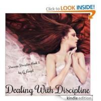 Dealing With Discipline - Golden Angel