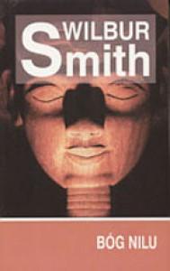 Bóg Nilu - Wilbur Smith