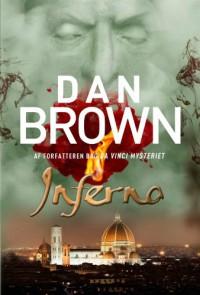 Inferno (in Danish) - Dan Brown