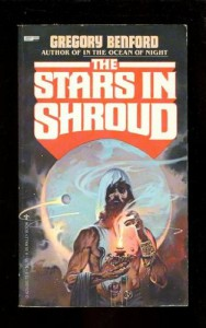 The Stars in Shroud - Gregory Benford