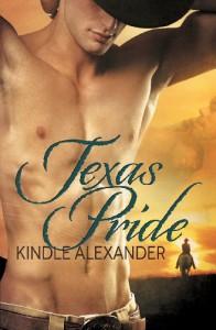 Texas Pride - Kindle Alexander, Armi Krankkala