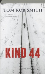 Kind 44 - Tom Rob Smith, Irving Pardoen