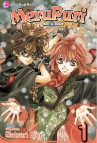 MeruPuri, Vol. 01 - Matsuri Hino