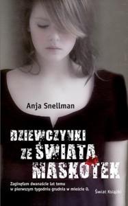 Dziewczynki ze Świata Maskotek - Anja Snellman