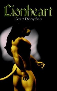 Lionheart - Kate Douglas