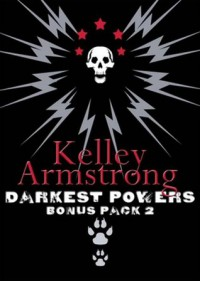 Belonging (Darkest Powers, #3.5) - Kelley Armstrong