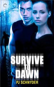 Survive to Dawn (London Undead) - PJ Schnyder
