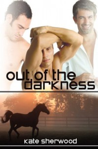 Out of the Darkness - Kate Sherwood