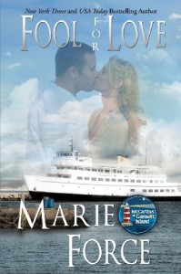 Fool for Love (The McCarthys of Gansett Island #2) - Marie Force
