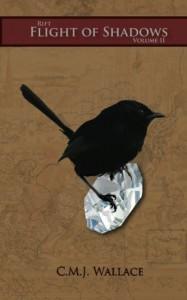 Flight of Shadows - C.M.J. Wallace