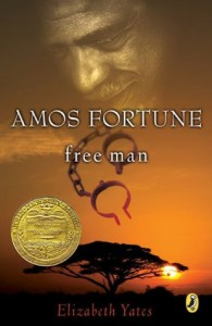 Amos Fortune, Free Man - Elizabeth Yates, Nora S. Unwin