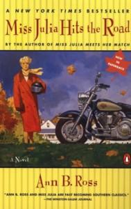 Miss Julia Hits the Road - Ann B. Ross