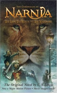 The Lion, the Witch and the Wardrobe (Chronicles of Narnia #2) - C.S. Lewis, Pauline Baynes