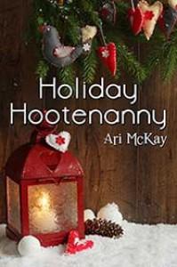 Holiday Hootenanny - Ari McKay