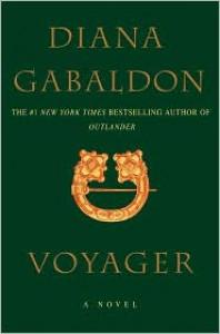 Voyager (Outlander Series #3) -