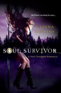 Soul Survivor - Katana Collins