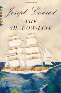 The Shadow-Line: A Confession (Vintage Classics) - Joseph Conrad