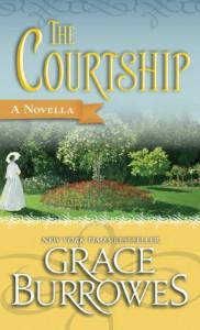 Courtship: A Novella - Grace Burrowes