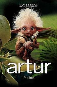 Artur i Minimki - Luc Besson