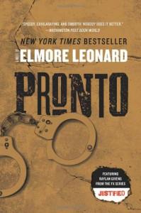 Pronto  - Elmore Leonard
