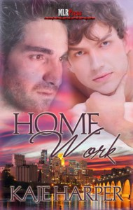 Home Work - Kaje Harper