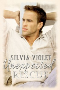 Unexpected Rescue - Silvia Violet