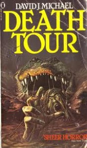 Death Tour - David J. Michael