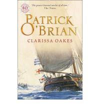 Clarissa Oakes (Aubrey/Maturin #15) - Patrick O'Brian
