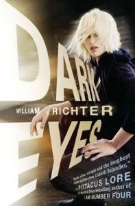 Dark Eyes  - William Richter