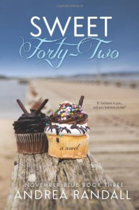 Sweet Forty-Two - Andrea Randall