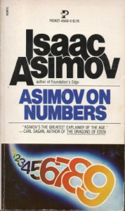 Asimov on Numbers - Isaac Asimov