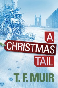 A Christmas Tail - T F Muir