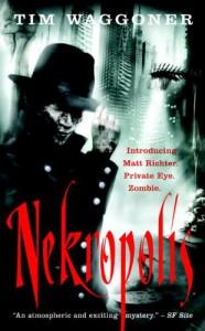 Nekropolis  - Tim Waggoner