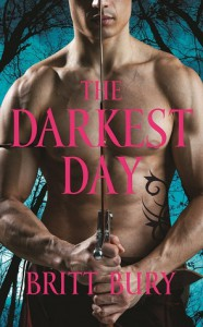 The Darkest Day - Britt Bury