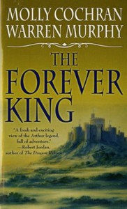 The Forever King - Molly Cochran, Warren Murphy
