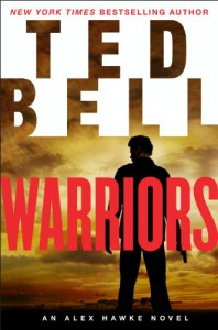 Warriors (Alex Hawke, #8) - Ted Bell