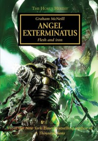 Angel Exterminatus - Graham McNeill